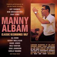 Manny Albam, Classic Recordings 1957 (CD)