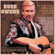 Buck Owens, The Capitol Singles & Albums 1957-62 (CD)