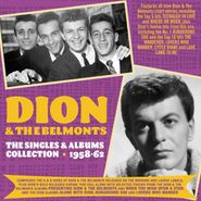 Dion & The Belmonts, The Singles & Albums Collection 1958-62 (CD)