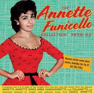 Annette Funicello, The Annette Funicello Collection 1958-62 (CD)