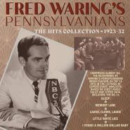 Fred Waring & His Pennsylvanians, The Hits Collection 1923-32 (CD)