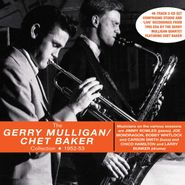 Gerry Mulligan, The Gerry Mulligan / Chet Baker Collection 1952-53 (CD)