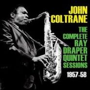 John Coltrane, Complete Ray Draper Quintet Sessions 1957-1958 (CD)