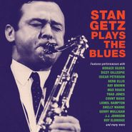 Stan Getz, Stan Getz Plays The Blues (CD)