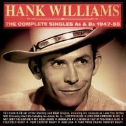 Hank Williams, The Complete Singles As & Bs 1947-55 (CD)