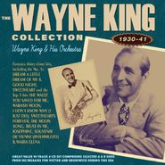Wayne King & His Orchestra, The Wayne King Collection 1930-41 (CD)