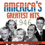 Various Artists, America's Greatest Hits 1946 (CD)