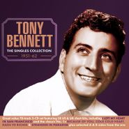 Tony Bennett, The Singles Collection 1951-62 (CD)