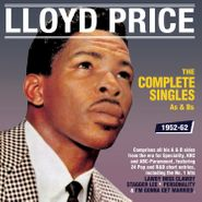 Lloyd Price, The Complete Singles As & Bs 1952-62 (CD)