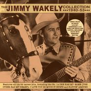 Jimmy Wakely, The Jimmy Wakely Collection 1940-53 (CD)