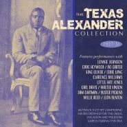Texas Alexander, Texas Alexander Collection 1927-51 (CD)