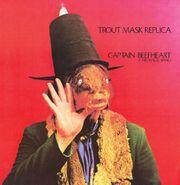 Captain Beefheart & His Magic Band, Trout Mask Replica (CD)