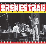 Frank Zappa, Orchestral Favorites [40th Anniversary Edition] (CD)