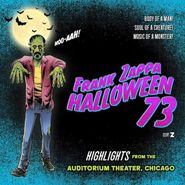 Frank Zappa, Halloween 73 Highlights (CD)