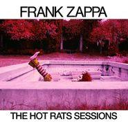 Frank Zappa, The Hot Rats Sessions [Box Set] (CD)