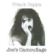 Frank Zappa, Joe's Camouflage (CD)