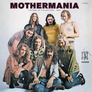 Frank Zappa, Mothermania: The Best Of The Mothers (LP)