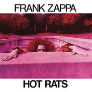 Frank Zappa, Hot Rats [180 Gram Vinyl] (LP)