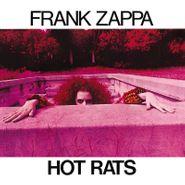 Frank Zappa, Hot Rats [50th Anniversary Pink Vinyl] (LP)
