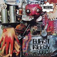 Frank Zappa, Burnt Weeny Sandwich [180 Gram Vinyl] (LP)
