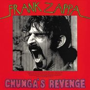 Frank Zappa, Chunga's Revenge (LP)