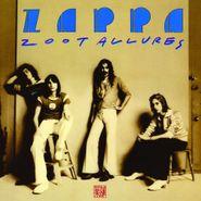 Frank Zappa, Zoot Allures (LP)