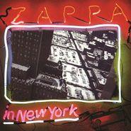 Frank Zappa, Zappa In New York [40th Anniversary Edition] (LP)