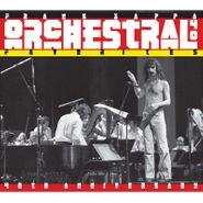 Frank Zappa, Orchestral Favorites [40th Anniversary Edition] (LP)