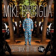 Mike Birbiglia, Sleepwalk With Me Live (CD)