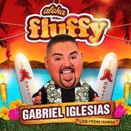 Gabriel Iglesias, Aloha Fluffy - Live From Hawaii (CD)