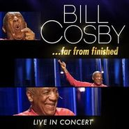 Bill Cosby, Far From Finished (CD)