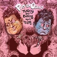 Patton Oswalt, Tragedy Plus Comedy Equals Time (CD)