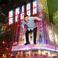 Brian Regan, Live From Radio City Music Hall (CD)