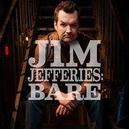 Jim Jefferies, Bare (LP)