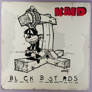 KMD, Bl_ck B_st_rds (LP)