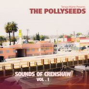 Terrace Martin, Sounds Of Crenshaw Vol. 1 (CD)