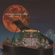 Mark De Clive-Lowe, Heritage II (CD)