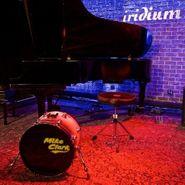 Mike Clark, Indigo Blue: Live At The Iridium (CD)
