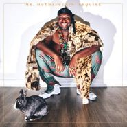 Mr. Muthafuckin' eXquire, Mr. Muthafuckin' eXquire (LP)