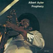 Albert Ayler, Prophecy (LP)