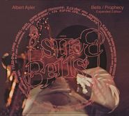 Albert Ayler, Bells / Prophecy [Expanded Edition] (CD)