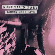 Johnny Marr, Adrenalin Baby: Johnny Marr Live [Pink Vinyl] (LP)