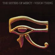 The Sisters Of Mercy, Vision Thing [Box Set] (LP)