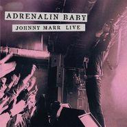 Johnny Marr, Adrenalin Baby: Johnny Marr Live (LP)