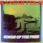 gang of four songs of the free lp black friday