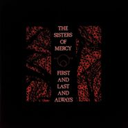The Sisters Of Mercy, First & Last & Always (LP)