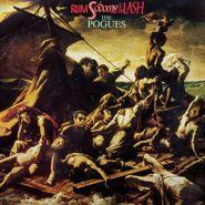 The Pogues, Rum Sodomy & The Lash [180 Gram Vinyl] (LP)