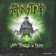 Ministry, Last Tangle In Paris: Live 2012 (CD)