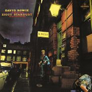 David Bowie, The Rise & Fall Of Ziggy Stardust & The Spiders From Mars [Remastered 180 Gram Vinyl] (LP)