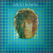 David Bowie, David Bowie [180 Gram Vinyl] (LP)